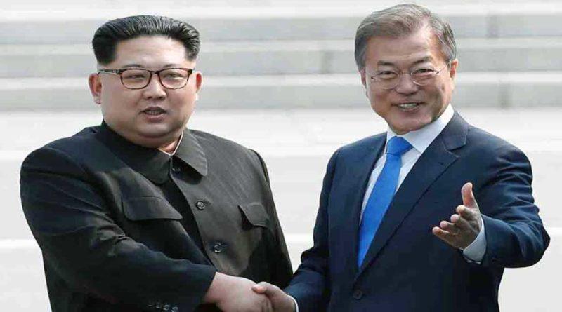 Mise en garde de Pyongyang contre les prochaines exercices militaires entre Séoul et Washington