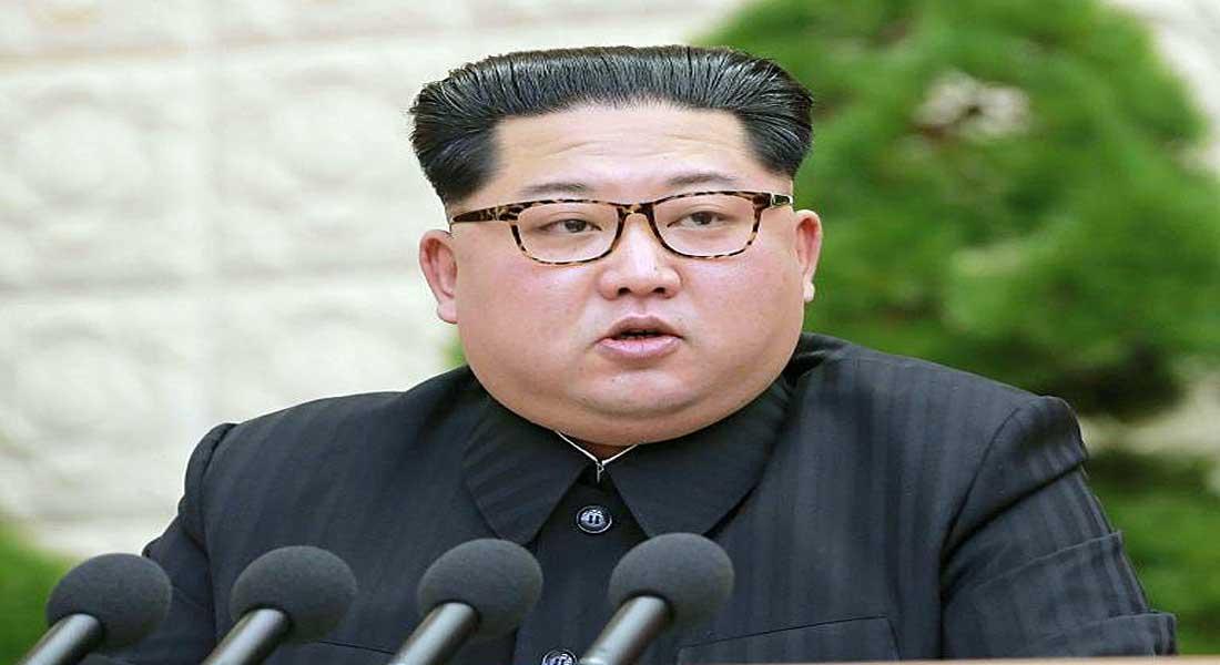 Corée du Nord : Kim Jong Un annonce la fin des essais nucléaires nord-coréens