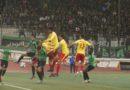 Ligue 1 mobilis : L'USBiskra troisième équipe relégable en ligue 2 , avec l'USMHarrch et l'USMBlida