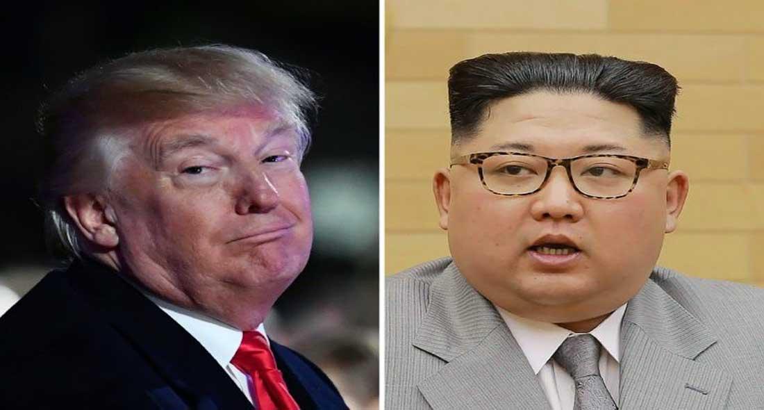 Trump voudrait être autant écouté par son peuple que Kim Jong-un