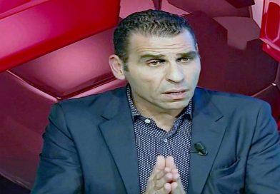 Rbah Madjer déchargé du management de l'équipe nationale A' ( locaux)