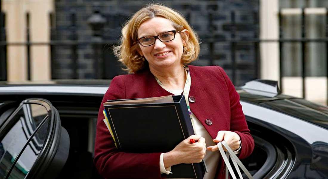Grande Bretagne  – Affaire Windrush: La ministre de l'Intérieur appelée à démissionner