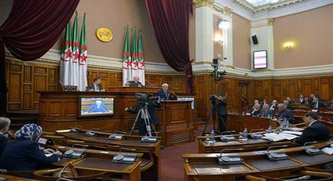 Conseil de la Nation: présentation du projet de loi amendant le code de procédure pénale