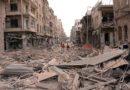 Syrie: 40 morts dans une vague d'attentats suicide de groupes terroristes