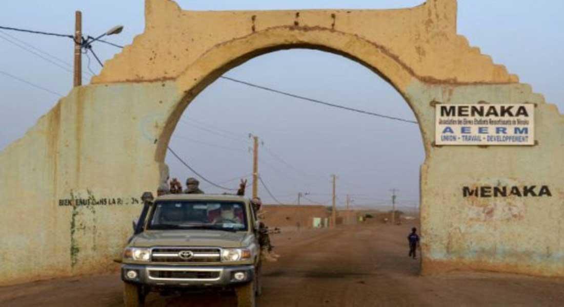 Une centaine de jihadistes tués dans une opération militaire franco-malienne