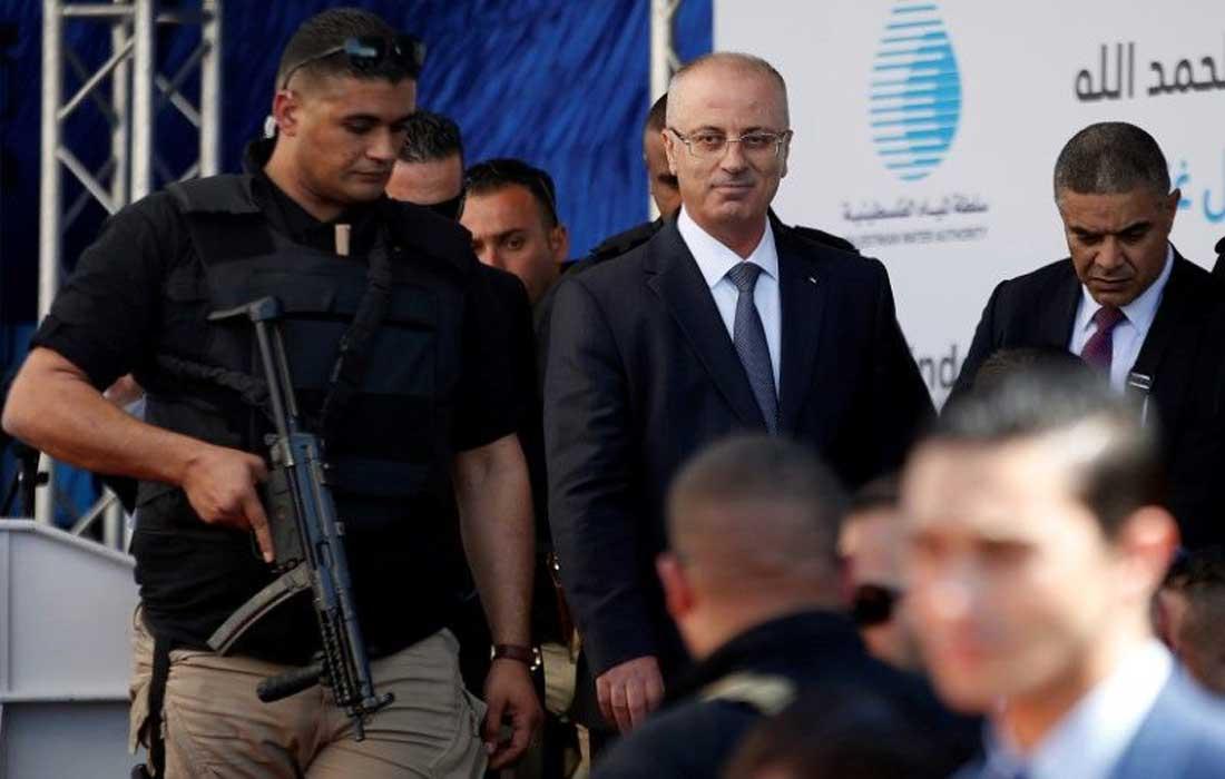Le Hamas accuse l'Autorité palestinienne d'avoir voulu tuer le Premier ministre Rami Hamdallah