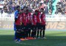 Coupe de la CAF : USMAlger 1 – Rayon Sport 1, vidéo
