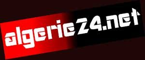 Algérie24 : le site des news algériennes et internationales