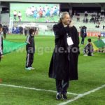 Stage des verts : Feghouli et M'Bolhi ne viendront pas