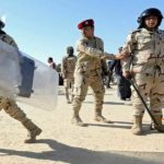 A un mois de la CAN de football, un attentat frappe Egypte,