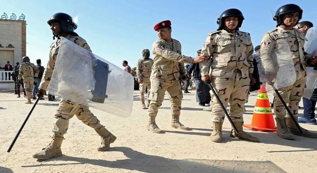 Sinaï: L'armée égyptienne accusée par HRW de démolitions massives