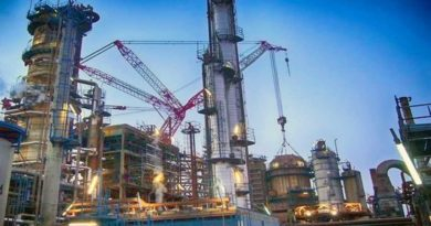 Acquisition de la raffinerie d'Augusta: Sonatrach argumente son choix