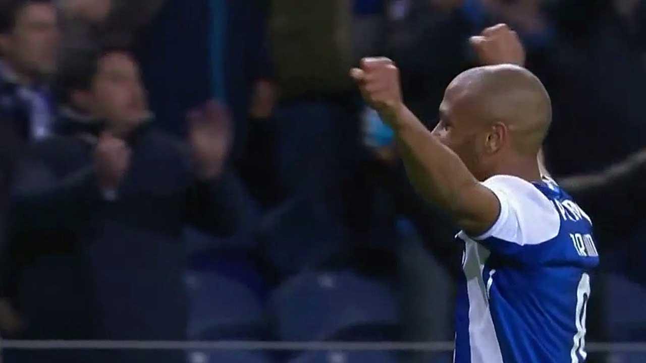 Yacine Brahimi remporte le titre du champion du Portugal avec le FC Porto ( vidéo)