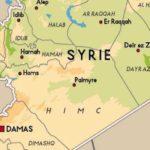 Pour l'OAIC, Damas responsable d'attaques chimiques en Syrie en 2017
