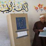 Irak : Premières élections depuis la défaite militaire de l'EI