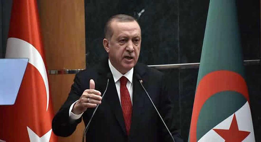 Erdogan réunit des dirigeants du monde musulman pour faire condamner Israël