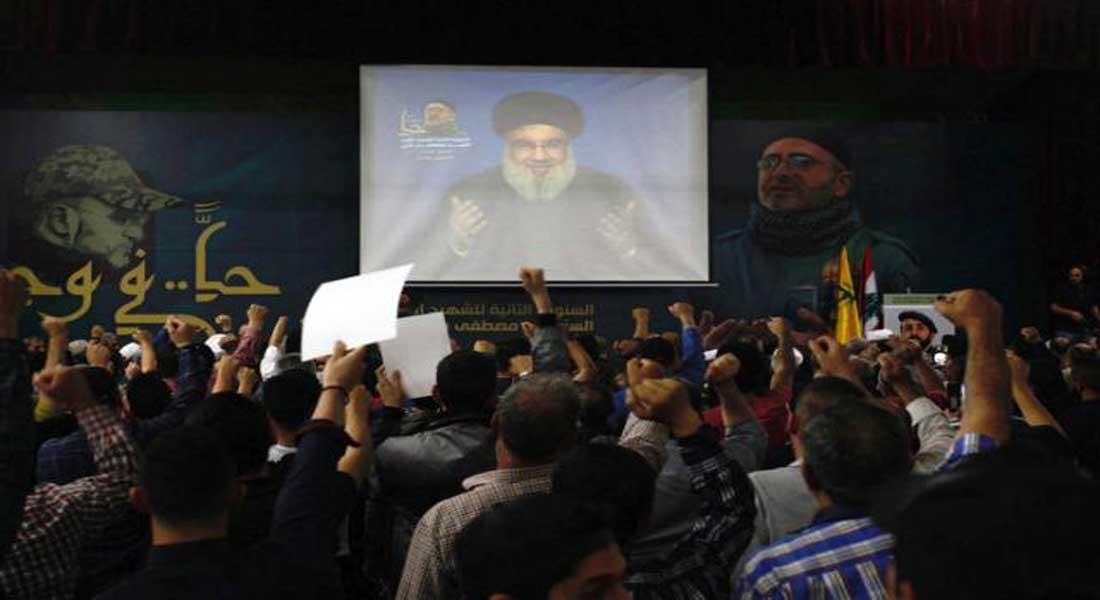 """Le Hezbollah annonce une """"nouvelle étape"""" dans la lutte contre Israël"""