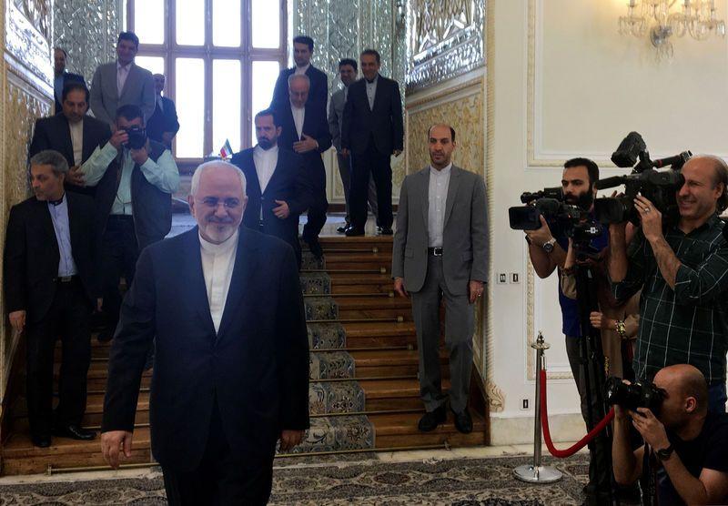 Accord de Vienne: Téhéran juge les efforts européens insuffisants