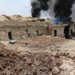 Syrie: des milliers de personnes rentrent chez eux après l'accord dans le sud