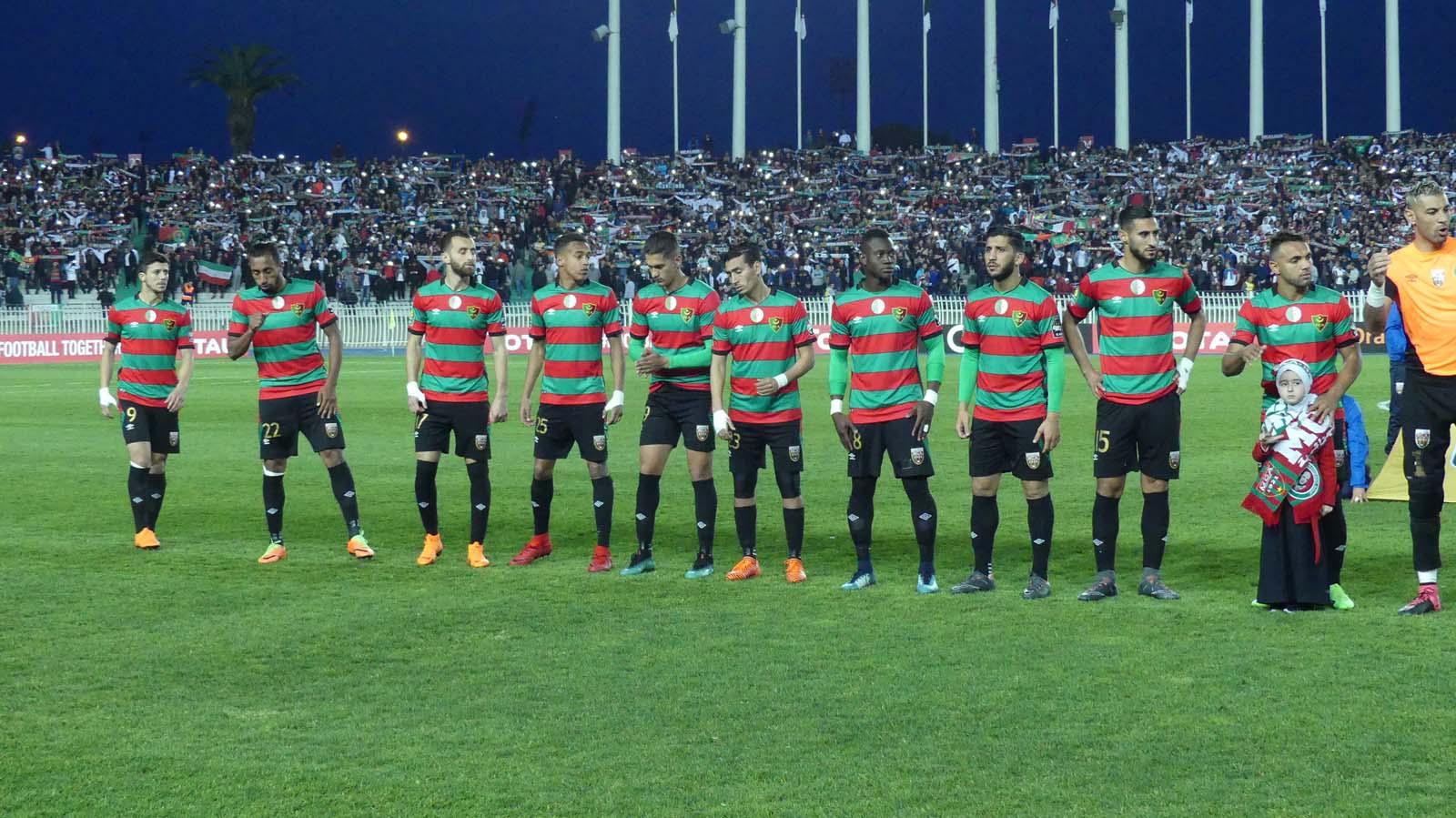 Ligue 1 Mobilis : Le MCAlger et l'USMAlger voyagent bien l'AS Ain Mlila assure face à l'Entente, vidéo