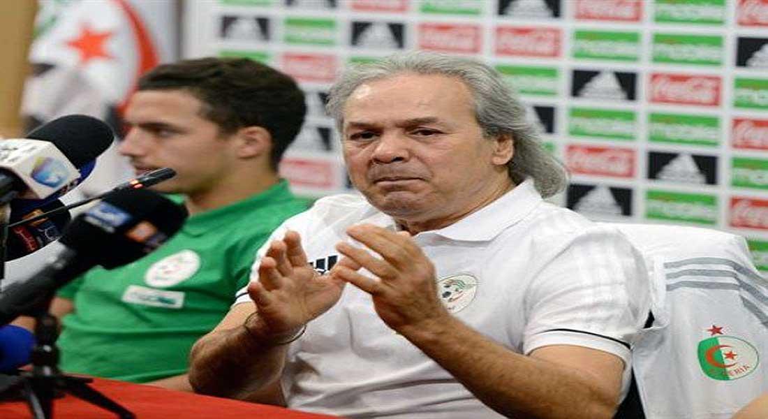 """Equipe nationale – Madjer : """"Feghouli et M'bolhi auraient dû se déplacer à Alger"""""""