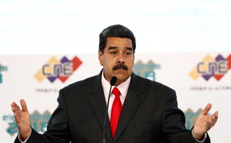 Le Venezuela va expulser un haut diplomate américaine dans les 48h