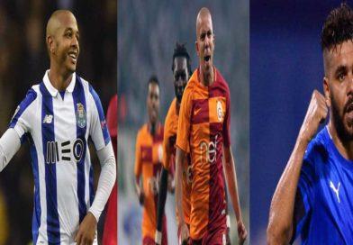 Championnats européens: trois internationaux algériens sacrés avec leurs clubs