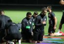 Football : L'équipe nationale poursuit son stage au CTN de  Sidi Moussa