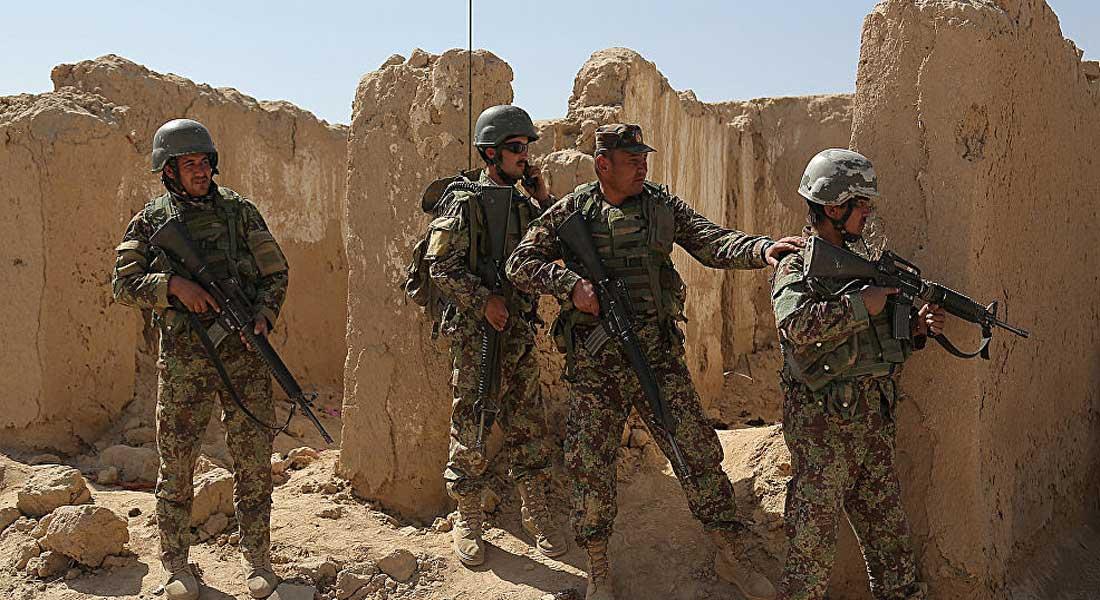 Afghanistan : Combats entre l'armée et taliban pour le contrôle d'un axe routier