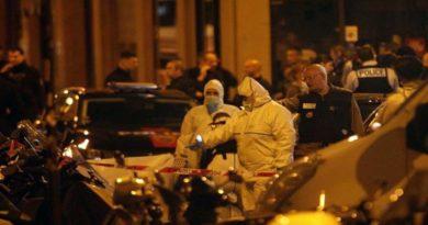 France : l'auteur de l'attaque au couteau est un Français né en Tchétchénie