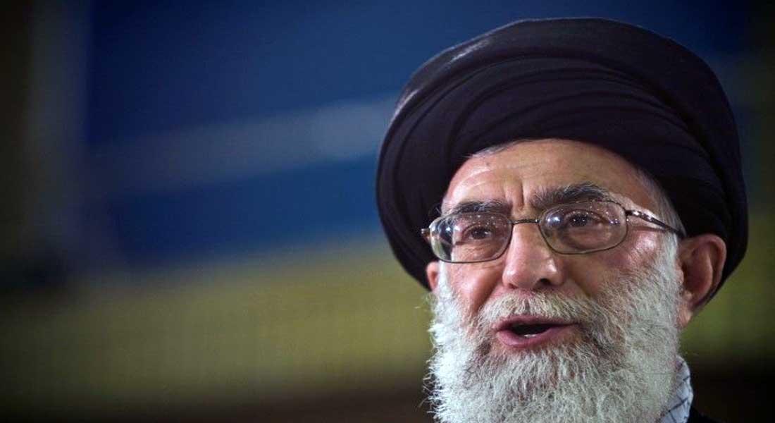 Iran : Khamenei pose ses conditions pour rester dans l'accord nucléaire