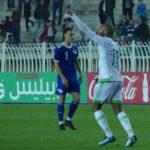 Algérie – Cap Vert : Les réactions après le match ( vidéo)