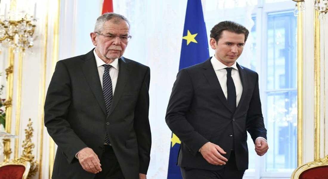 """Allemagne – Autriche : Vienne veut des """"éclaircissements"""" de Berlin sur de nouvelles accusations d'espionnage"""