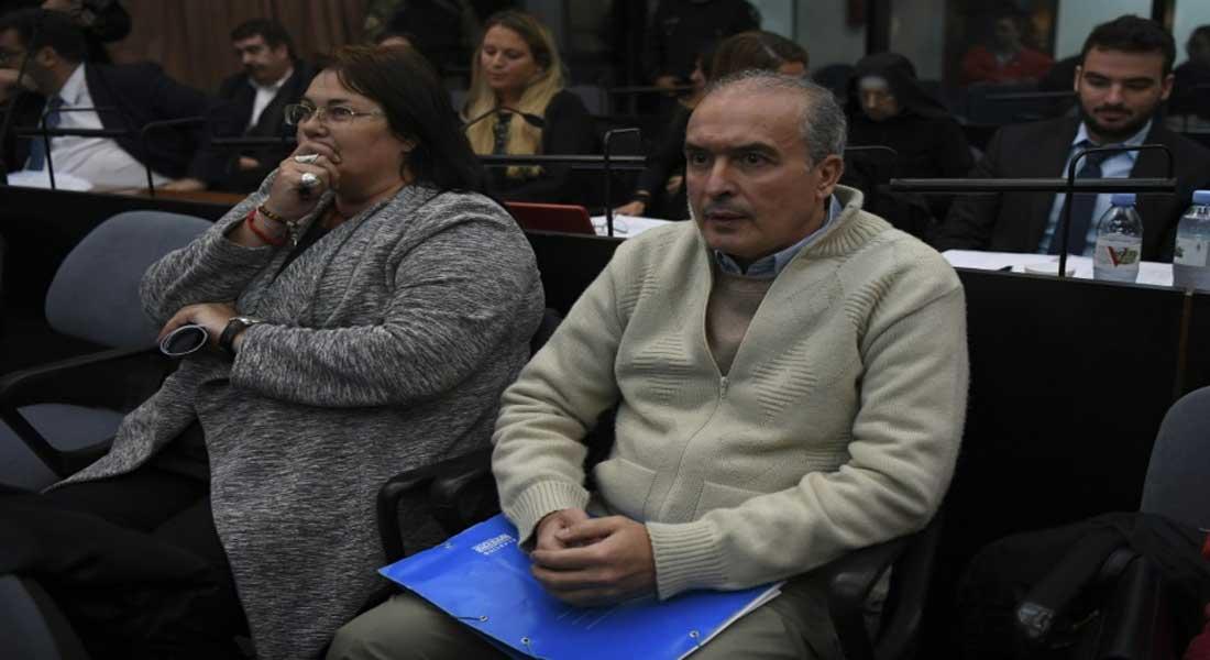 Argentine : une nonne et un ex-ministre jugés pour le détournement de 9 millions USD