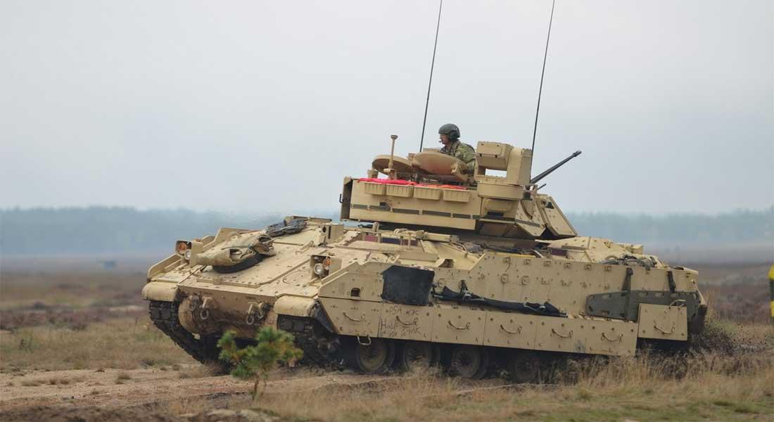 US Army : L'armée inaugure un exercice multinational sur le flanc oriental de l'Otan