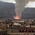 Yemen : La coalition saoudienne bombarde l'aéroport d'Hodeïda