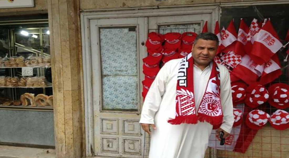 Ligue 1-CRBélouizdad: un club dans la tourmente suite à l'absence de son président