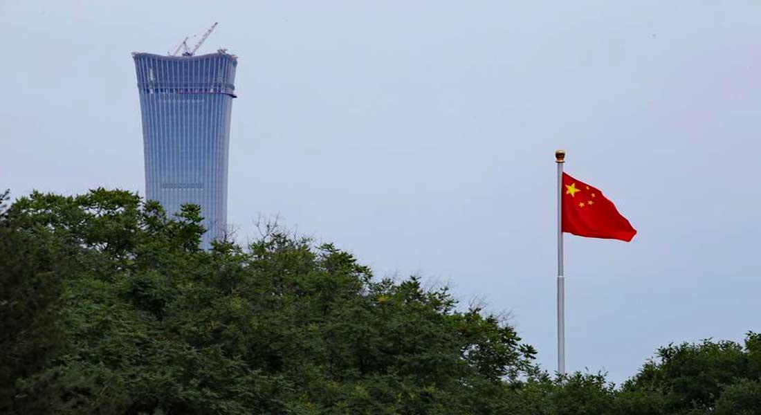 La Chine soutient le gel des manoeuvres en Corée du Sud