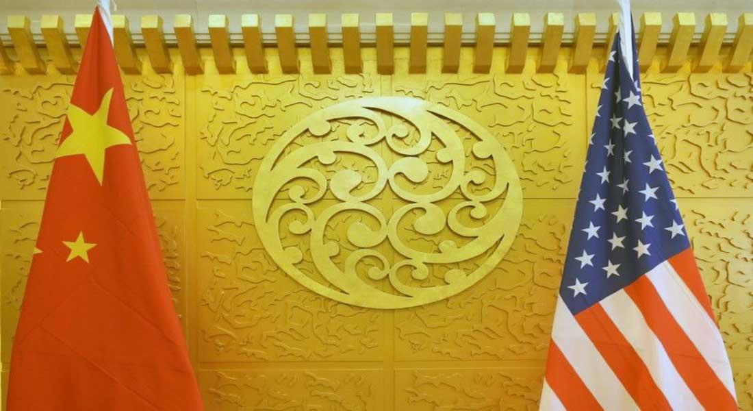 Deux diplomates américains atteints d'un mal mystérieux en Chine