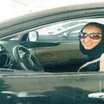Les Saoudiennes autorisées à conduire à partir d'aujourd'hui