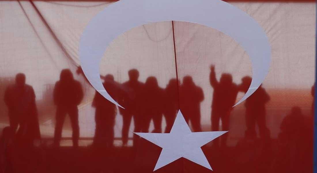 Interpellation de 47 gülénistes présumés en Turquie