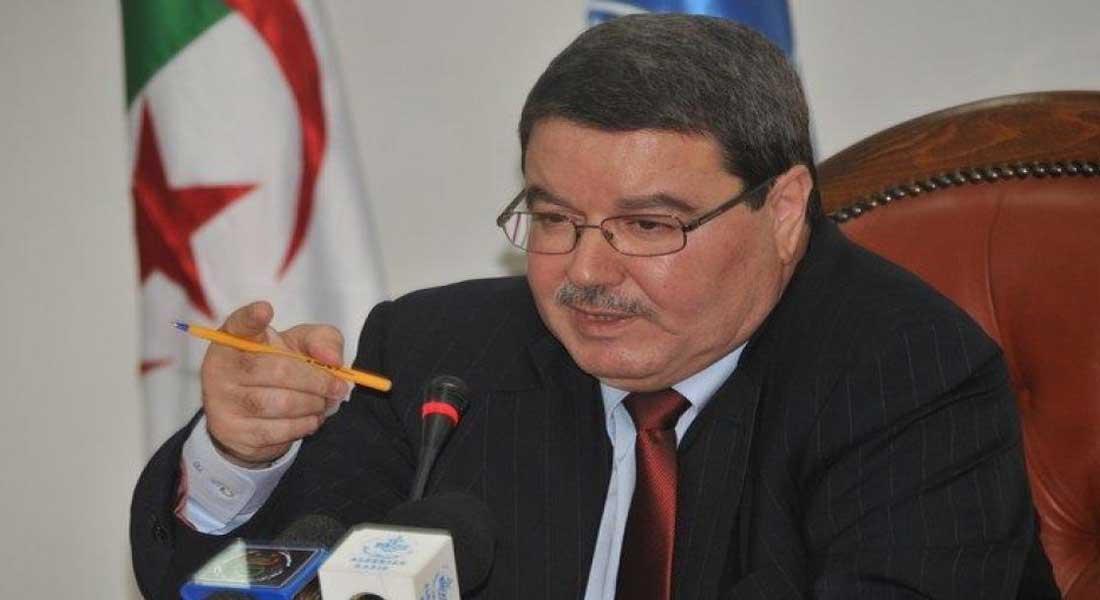 DGSN : Le président Bouteflika met fin aux fonctions du général Hamel