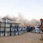 Irak: Sadr appelle à l'unité et met en garde contre une guerre