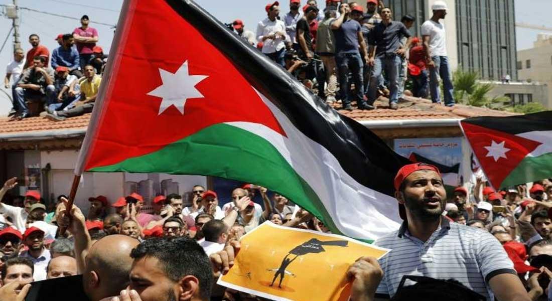 Jordanie : La solution n'est pas dans nos porte-feuille disent les manifestants