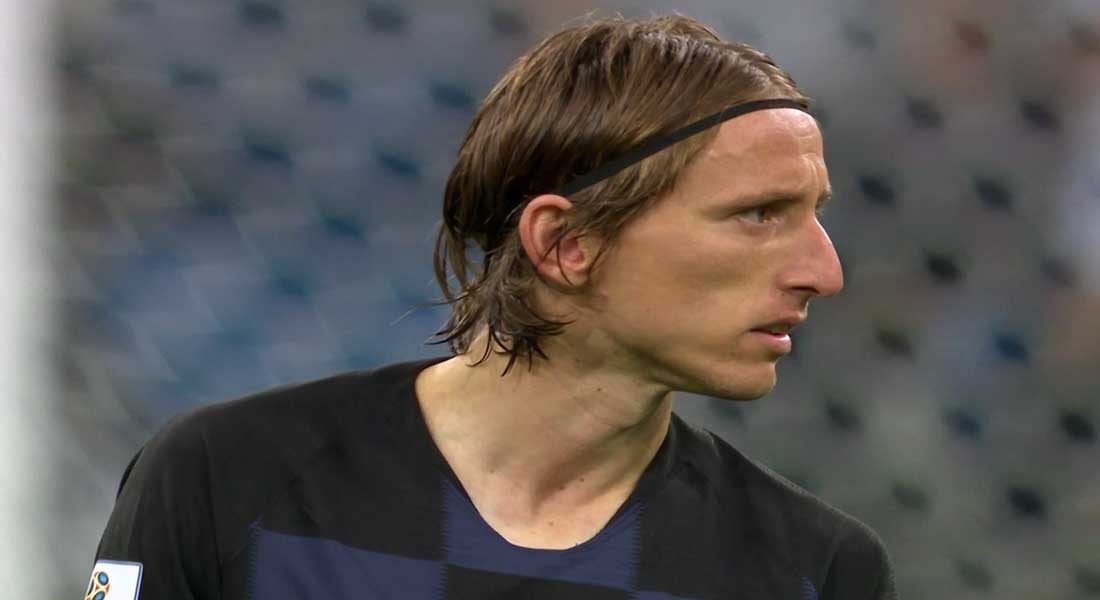 Mondial 2018 – Groupe D : La Croatie punit l'Argentine de Messi (3-0) , résumé du match