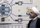 """L'Iran dit dit avoir """"passé"""" la barre de 4,5% d'uranium enrichi"""