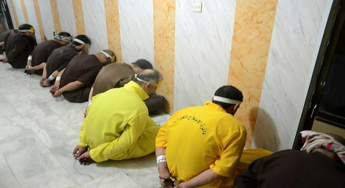 """Irak: le Premier ministre frappe fort avec l'exécution de 13 """"terroristes"""""""