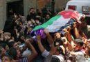 Gaza: des milliers de personnes aux funérailles d'une secouriste tuée par un tir israélien