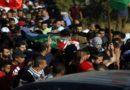 Gaza: plus de 13.000 blessés par des tirs israéliens, selon la Croix-Rouge