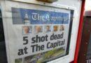 Etats Unis – Fusillade d'Annapolis: armé d'un fusil à pompe, le tireur voulait faire un carnage